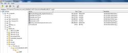 دانلود برنامه دسترسی به پوشه و درایو های رمز گذاشته شده با ERDExplorer