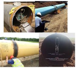سمینار عملیات اجرایی خطوط انتقال نفت و گاز