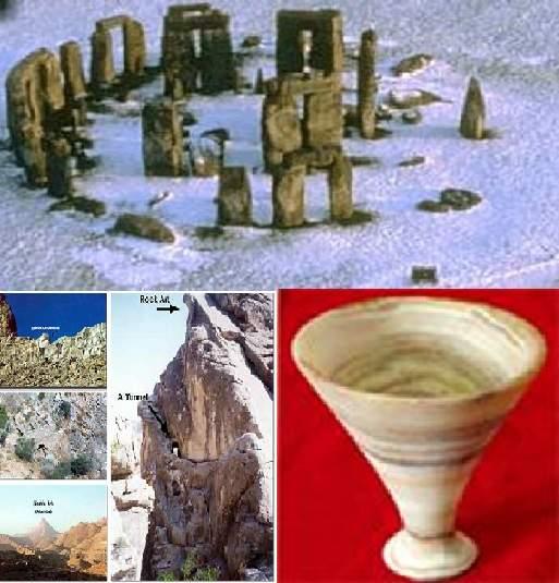 پاورپوینت بررسی معماری دوره نو سنگی