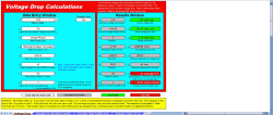 دفترچه محاسبات تاسیسات برق مجموعه 3
